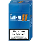 Pall Mall XL Cigarillos Smooth Taste 19 Stück