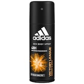 adidas Victory League Deo Body Spray 150 ml