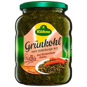 Kühne Grünkohl nach Oldenburger Art 450 g