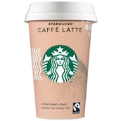 Starbucks Caffé Latte 3,1 % Fett 220 ml