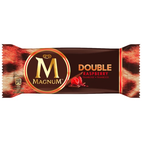 LANGNESE Magnum Double Raspberry 88 ml