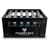 Fever-Tree Naturally Light Tonic Water Kiste 24 x 0,2 l