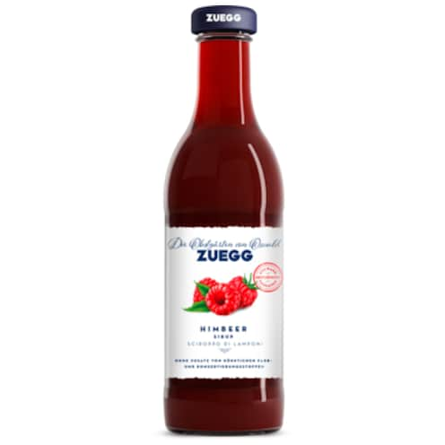 Zuegg Himbeer Sirup 425 ml