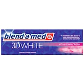blend-a-med 3D White Vitalizing Fresh Zahncreme 75 ml