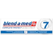 blend-a-med Complete Protect Kristallweiss Zahncreme 75 ml