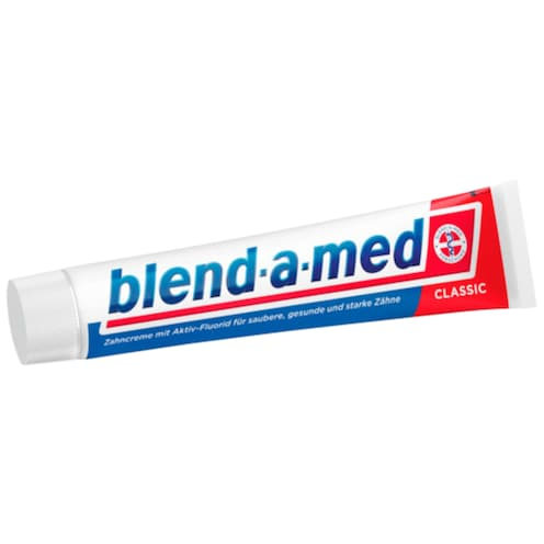 blend-a-med Classic Zahncreme 75 ml