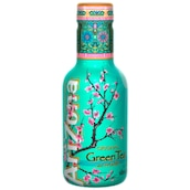 AriZona Green Tea with Honey 0,5 l