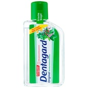 Dentagard Original Mundwasser 75 ml