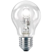 Philips Halogen Classic 30 Normal A55 E27 53W