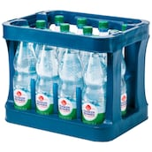 Franken Brunnen Medium - Kiste 12 x 1 l