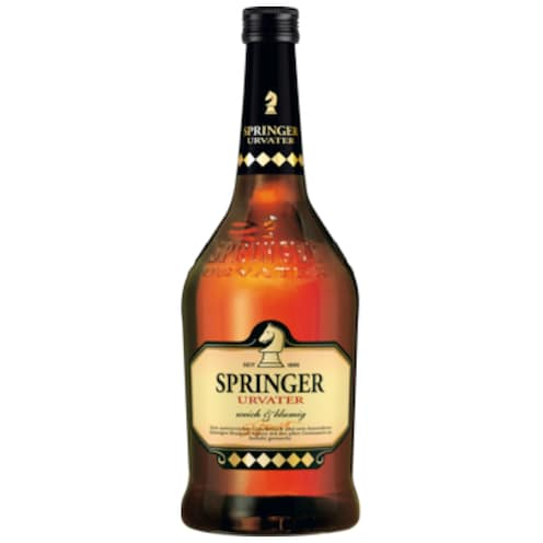 Springer Urvater 28 % vol. 0,7 l
