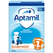 Aptamil Kindermilch 1+ 600 g