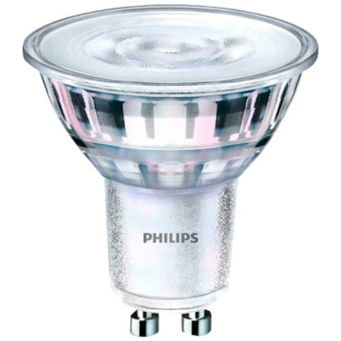 Philips LED Spot (dimmbar) 5 W (50 W), GU10