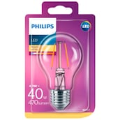 Philips LED Kolbenform 4,3 W (40 W), E27