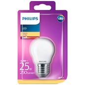 Philips LED Tropfenform 2,2 W (25 W), E27