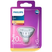 Philips LED Reflektor 3W (20W), GU5.3