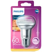 Philips LED Reflektor (dimmbar) 4,5 W (60 W), E27