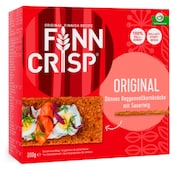 FINN CHRISP Original 200 g