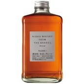 Nikka Whisky Whisky 51,4 % vol. 0,5 l