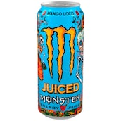 Monster Juiced Mango Loco 0,5 l