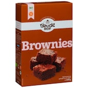 Bauckhof Bio Backmischung Brownies 400 g