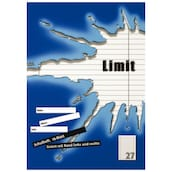 Limit Heft Lineatur 27 16 Blatt
