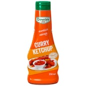 Develey CURRY KETCHUP 250 ml