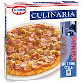 Dr.Oetker Culinaria American Hot Dog Style 395 g