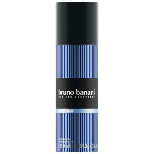 bruno banani Magic man Deo Spray 150 ml