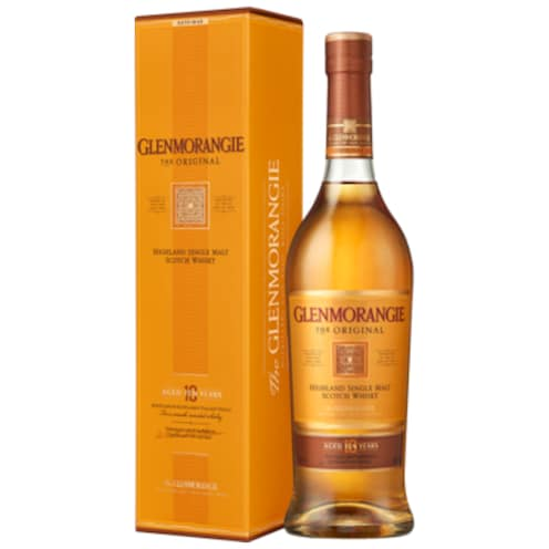 Glenmorangie The Original 40 % vol. 0,7 l