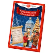 Reber Stille Nacht Adventskalender 459 g