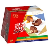 KitKat Senses Mix 12 x 10 g