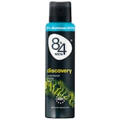 8x4 discovery 150 ml