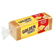 Golden Toast Butter Toast 500 g