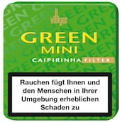 Villiger Mini Green Filter 20ST 4,30