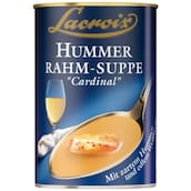 Lacroix Hummer-Rahm-Suppe 400 ml