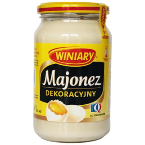 WINIARY Mayonnaise 400 ml