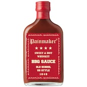 Painmaker BBQ Sauce Old School 200 ml