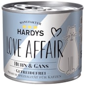 HARDYS Love Affair Huhn & Gans 200 g