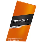 bruno banani Absolute Man Eau De Toilette 50 ml