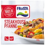 Frosta Steakhouse Pfanne 500 g
