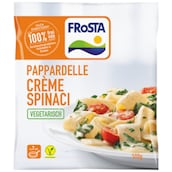 Frosta Pappardelle Creme Spinaci 500 g