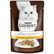 Purina ONE Gourmet A La Carte Huhn 85 g