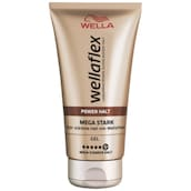 Wella Wellaflex Haargel Power Halt 150 ml