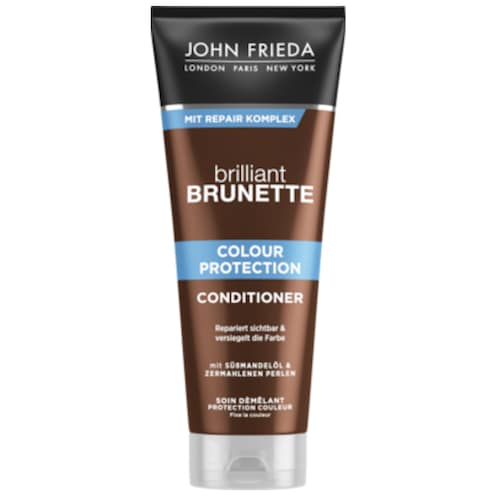 John Frieda Multidimensional Tones Conditioner 2 250 ml