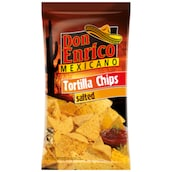 Don Enrico Tortilla-Chips