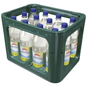 Lichtenauer Plus Lemon - Kiste 12 x 1 l