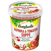 Bonduelle Paprika & Tomaten Suppe 460 ml