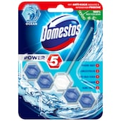 Domestos WC-Stein Power 5 Ocean 55 g