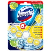 Domestos WC-Stein Power 5 Limette 55 g